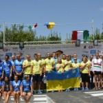 Українці завоювали Кубок Націй на турнірі з веслування в Римі