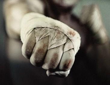 Відомий боксер одним ударом вбив батька двох дітей