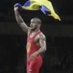 """У Беленюка вкрали заслужене """"золото"""" Олімпіади, – Жданов"""