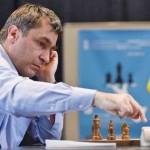 Львів'янин Василь Іванчукпотрапив до першої 30-ки світового рейтингу шахістів світу