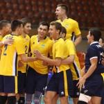 Збірна України з волейболу з перемоги стартувала у відборі Євро-2017