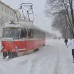 Терміново! 22 вересня в Україні випав перший сніг