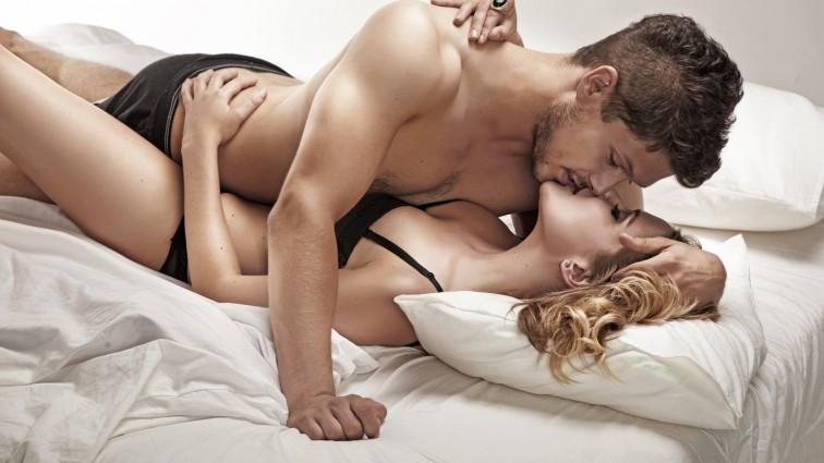 Улюблен пози в секс у чоловкв