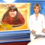 Мати розгодувала доньку до 220 кілограмів: дівчинка вже не може ходити