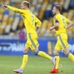Збірна України піднялася у рейтингу ФІФА, відірвавшись від Росії