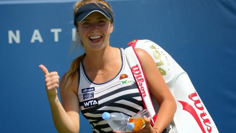 Еліна Світоліна повернулася в топ-15 рейтинг WTA (ФОТО)