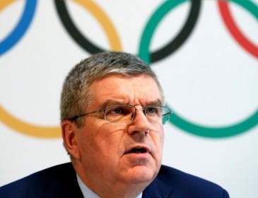 Президент МОК обговорив з японським імператором найближчу літню Олімпіаду