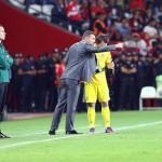 Шевченко здивував неочікуваним рішенням після нічиєї збірної України з Туреччиною
