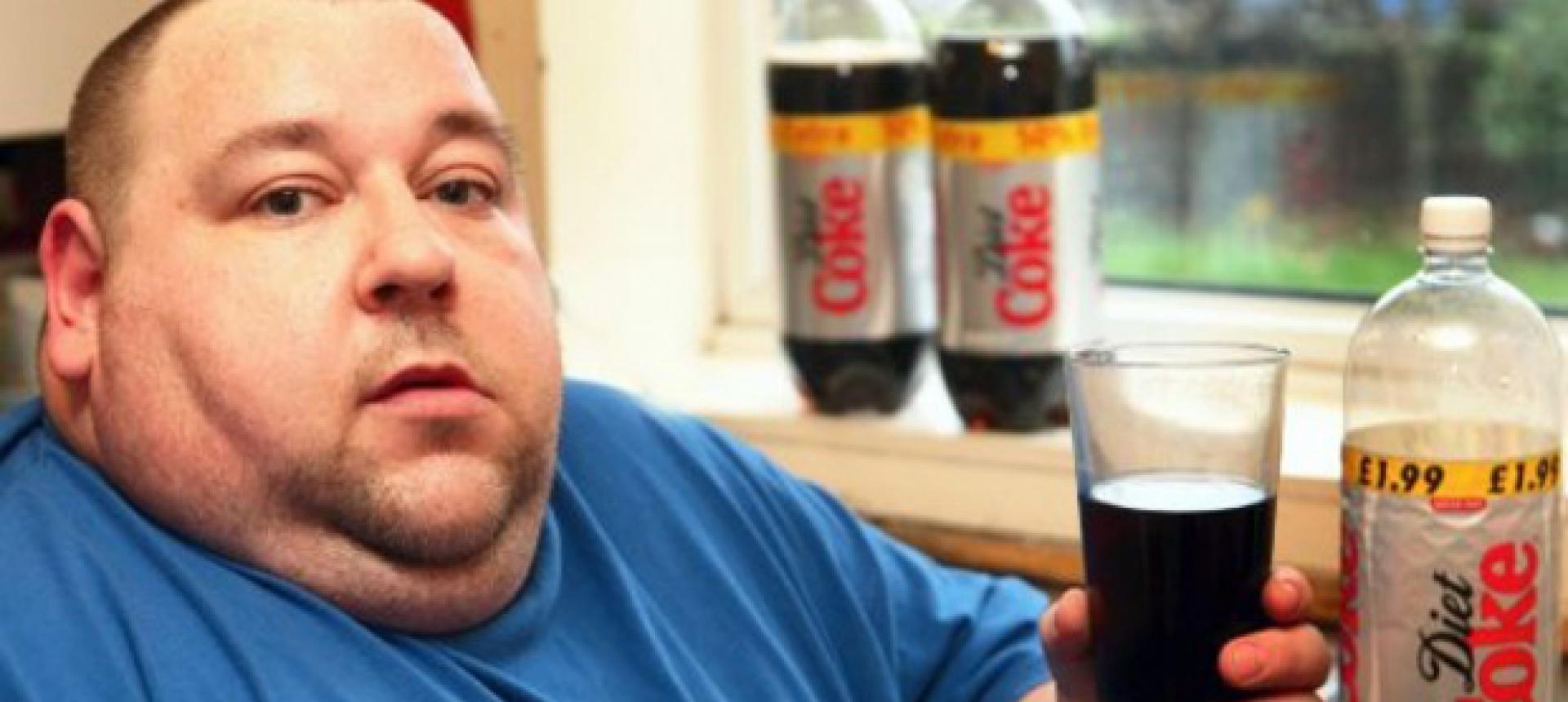 Что будет если пить пепси