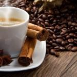 Кава і зарядка проти раку шкіри