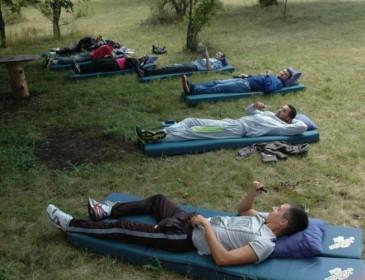 Курйоз року: в Чорногорії пройде чемпіонат по ліні