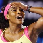 Серена Вільямс знялася з підсумкового турніру WTA (фото)