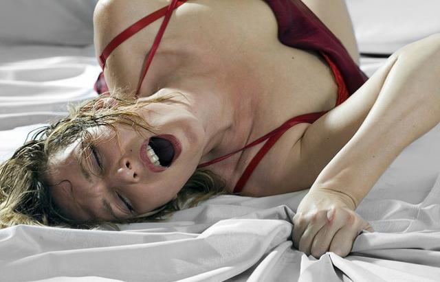 Про оргазм жінки