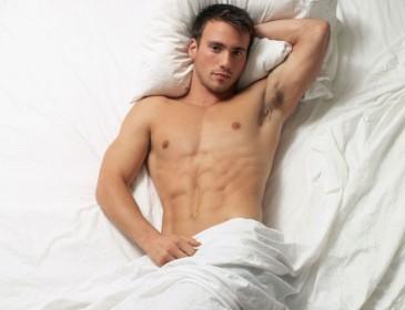 Причини ранкової ерекції у чоловіків