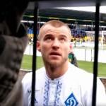 Ярмоленко нагрубіянив уболівальникам, фанати в шоці (Відео +18)