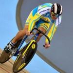 """Українські велогонщики здобули два """"золота"""" на етапі Кубка світу в Нідерландах"""