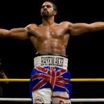 Девід Хей битиметься за чемпіонський пояс WBO