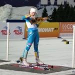 Найкраща спортсменка грудня в Україні – лижниця з Тернополя