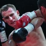 Росіянин зганьбився на боксерському рингу