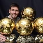 """France Football вперше вручить """"Золотий м'яч"""" без участі ФІФА"""