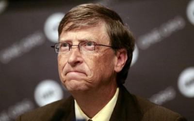 Білл Гейтс попереджає про смертельну епідемію