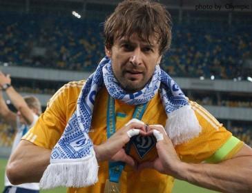 Шовковський: Для мене ніколи не було проблемою говорити українською