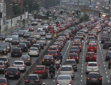 Нез'ясовно, але факт: автомобільні пробки вбивають мозок людини
