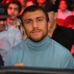 Василь Ломаченко розповів про свого небезпечного суперника