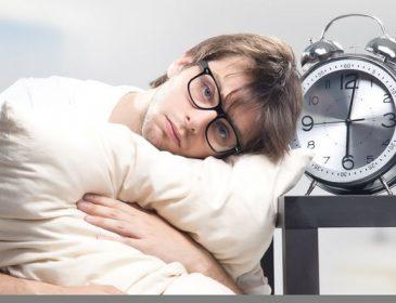 Заснути назавжди: ліки від безсоння небезпечні для життя!