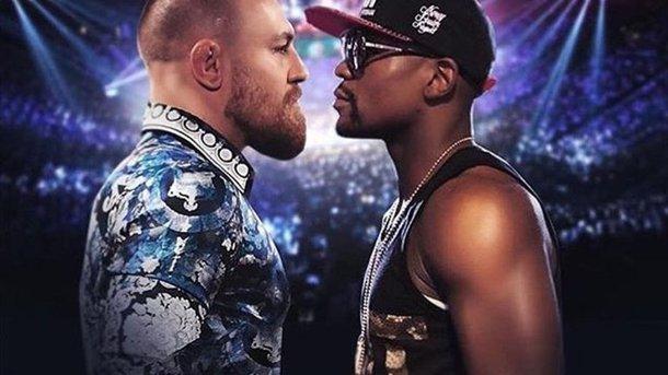Боксер Мейвезер і боєць Макгрегор домовилися про гроші і проведуть довгоочікуваний бій