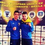 Два українці вийшли у фінал чемпіонату Європи