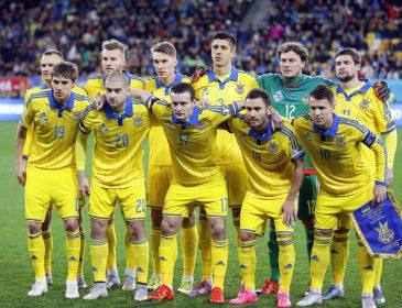 Квитки на ключовий матч відбору до ЧС-2018 Україна – Хорватія надійшли в продаж