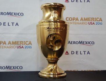 У Кубку Америки можуть взяти участь чотири збірні з Європи