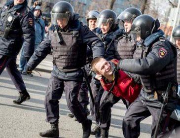 У Німеччині заговорили про позбавлення Росії права на ЧС-2018 після протестів в Москві