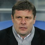Олег Лужний – кандидат на пост головного тренера Динамо