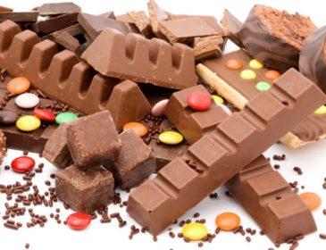 5 правил для любителів  солодкого