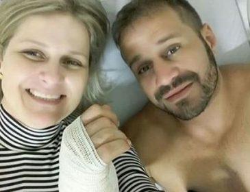 Боєць ММА отримав жахливу травму, впавши зі сходів