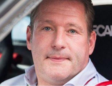 Екс-гонщика Формули-1 Ферстаппена побили в нічному клубі