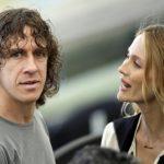 Екс-капітан Барселони з коханою знялися у пікантній фотосесії(ФОТО)