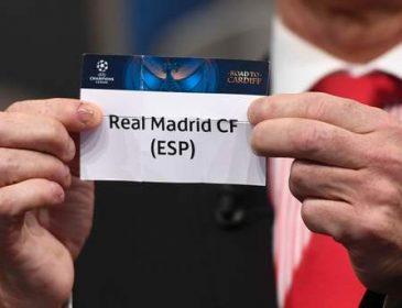 В Іспанії запідозрили фальсифікації при жеребкуванні Ліги чемпіонів