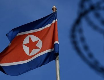 Північна Корея поїде до Південної Кореї на Олімпіаду-2018