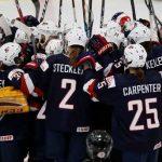 Жіноча збірна Росії розгромлена американськими хокеїстками на чемпіонаті світу