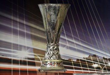 Ліга Європи 2016/17: розклад і результати всіх матчів