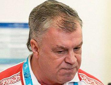 Тренер збірної Росії з хокею помер під час чемпіонату світу