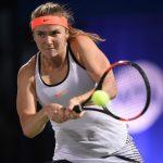 Тенісистка Світоліна вибула з ТОП-10 рейтингу WTA