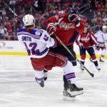 НХЛ: Монреаль поступився Баффало, Вашингтон впорався з Рейнджерс