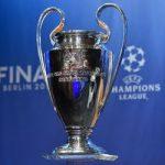 Ліга чемпіонів-2016/17: розклад і результати всіх матчів