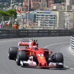 Кімі Райкконен виграв кваліфікацію Гран-прі Монако