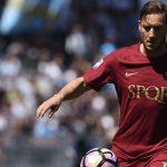 Легендарний Франческо Тотті завершить кар'єру в кінці сезону