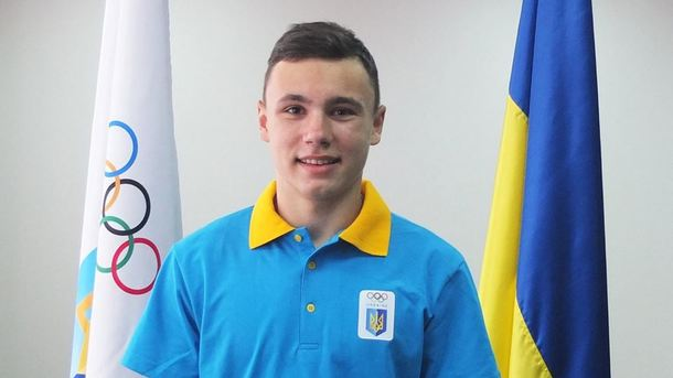 Український юніор побив рекорд Сергія Бубки